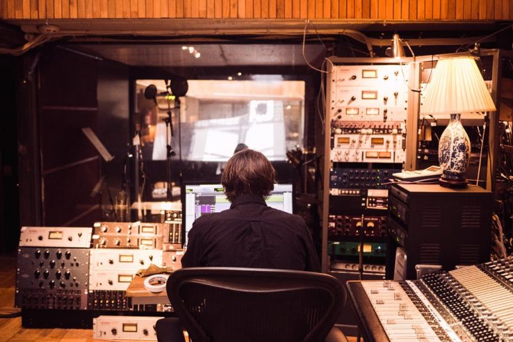 recording-booth